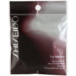 Shiseido Base The Makeup folyékony make-up szivacs