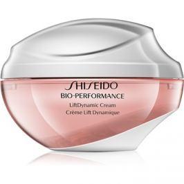 Shiseido Bio-Performance liftinges krém átfogó ránctalanító védelem  50 ml