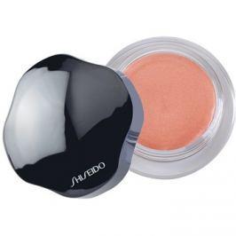 Shiseido Eyes Shimmering Cream krémes szemhéjfestékek árnyalat OR 313 Sunshower  6 g