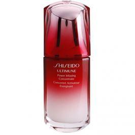 Shiseido Ultimune energizáló és védő koncentrátum az arcra  50 ml