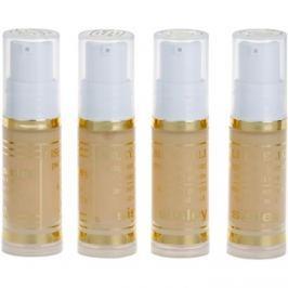 Sisley Sisleya arc kúra a bőr feszességének megújítására  4x5 ml