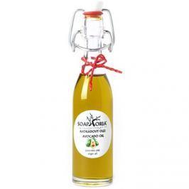 Soaphoria Organic avokádó olaj  50 ml