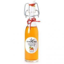 Soaphoria Organic tápláló sárgarépa olaj arcra, testre és hajra  50 ml
