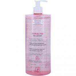 SVR Topialyse tisztító gél száraz és érzékeny bőrre  1000 ml