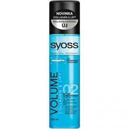 Syoss Volume Collagen & Lift kondicionáló spray -ben  200 ml