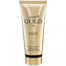 Tannymaxx Gold 999,9 arckrém a gyors barnulásért  75 ml