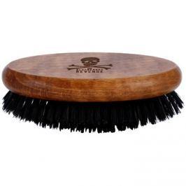 The Bluebeards Revenge Accessories hajkefe bükkfából és vaddisznó szőréből