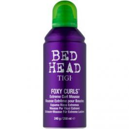 TIGI Bed Head Foxy Curls hajhab az extrém hullámokért  250 ml