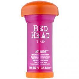TIGI Bed Head Joyride hajformázó púderes balzsam   58 ml