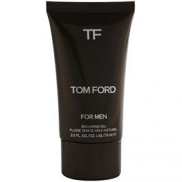 Tom Ford For Men önbarnító géles arckrém természetes hatásért  75 ml