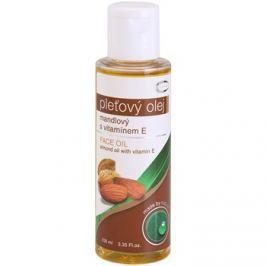 Topvet Face Care mandulaolaj E-vitaminnal  100 ml