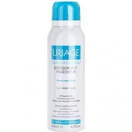 Uriage Hygiène spray dezodor 24 órás védelem  125 ml