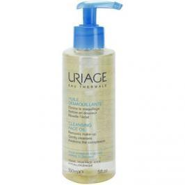 Uriage Hygiène sminklemosó olaj normál és száraz bőrre  150 ml