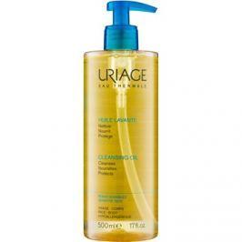 Uriage Hygiène mosóolaj arcra és testre  500 ml