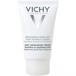 Vichy Deodorant krémes dezodor az érzékeny bőrre  40 ml