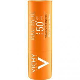 Vichy Idéal Soleil Capital ceruza érzékeny retületre és ajakra SPF50+  9 g