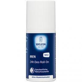 Weleda Men golyós dezodor aluminium-só nélkül 24h citrus  50 ml