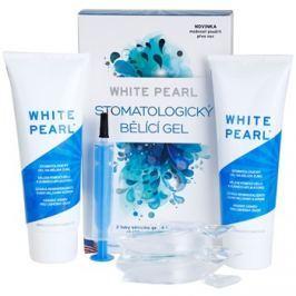 White Pearl Whitening System fogorvosi fogfehérítő gél  130 ml