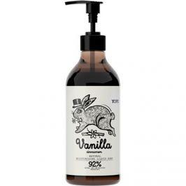 Yope Vanilla & Cinnamon folyékony szappan hidratáló hatással  500 ml