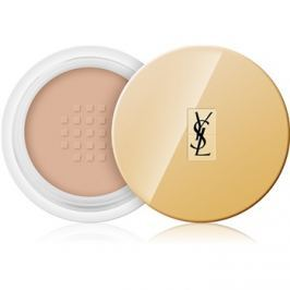 Yves Saint Laurent Souffle d'Éclat Sheer and Radiant  transparens púder az élénk bőrért árnyalat 03 15 g