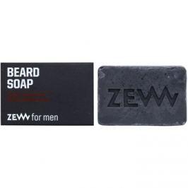 Zew For Men természetes puha szappan szakállra  85 ml