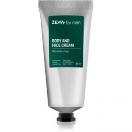 Zew For Men krém  testre és arcra  80 ml