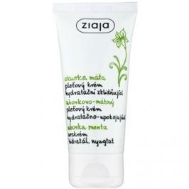 Ziaja Cucumber bőrkrém hidratáló hatással  50 ml