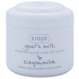 Ziaja Goat's Milk erősítő maszk száraz és sérült hajra  200 ml