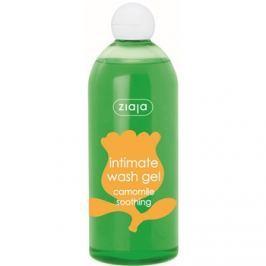 Ziaja Intimate Wash Gel Herbal nyugtató intim higiéniás gél kamilla  500 ml