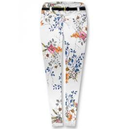 Női nadrág 1620 fehér