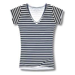 Női póló 9623 fehér