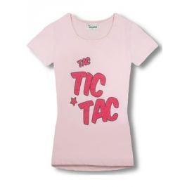 Női póló 8113 rózsaszín