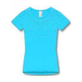 Női póló 662 kék