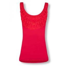 Női póló 5910 piros