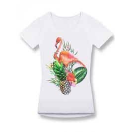 Női póló 0298 fehér