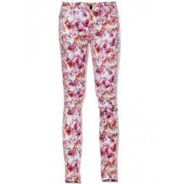 Női nadrág WSK8180 rózsaszínű