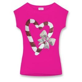 Női póló 9520 rózsaszín