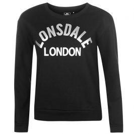 Női pulóver Lonsdale