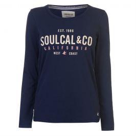 Női ing, hosszú ujjú SoulCal
