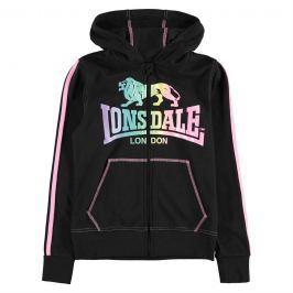 Lányok Lonsdale pulóver