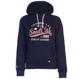Női pulóver SoulCal
