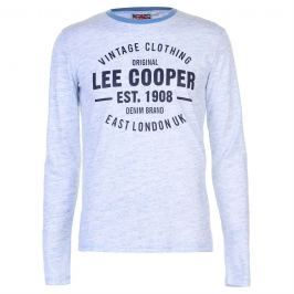 Férfi ing Lee Cooper
