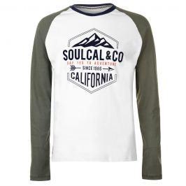 Férfi ing SoulCal
