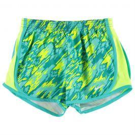 Lányok Nike rövidnadrág