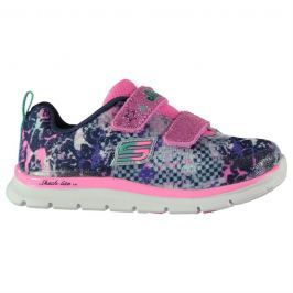 Skechers Girls Stylish Sneakers