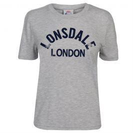 Női Lonsdale póló