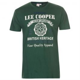 Férfi Lee Cooper póló
