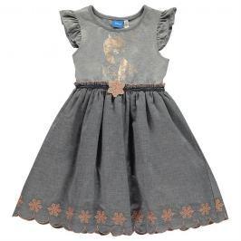 Lány karakter ruha