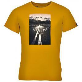 Férfi szabadidő póló Alpine Pro