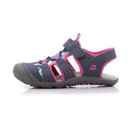 Gyermek nyári cipő Alpine Pro